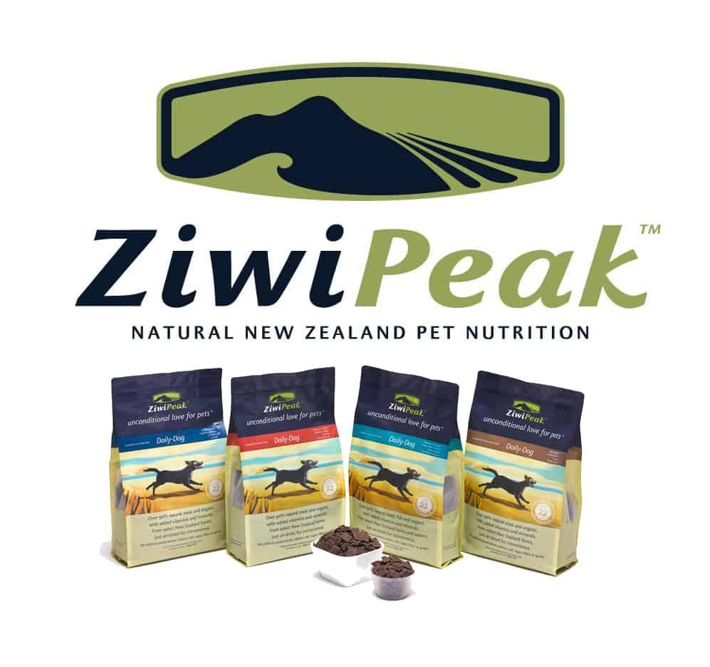 ziwipeak dog pet food better